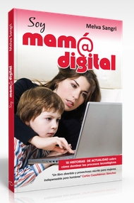 libro soy mama digital