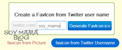 favicon user