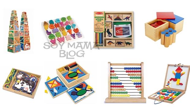 material didactico para el aprendizaje de tu hijo