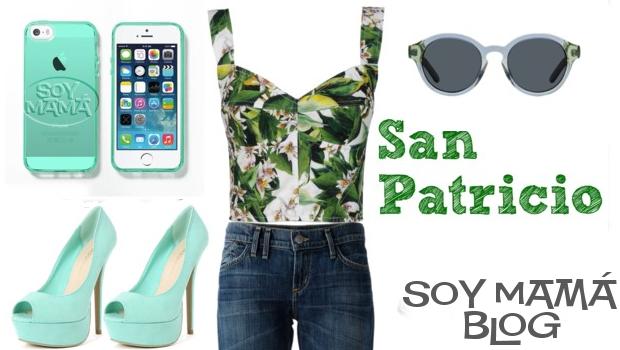 Outfit para San Patricio