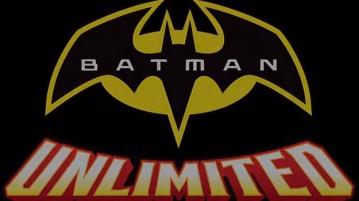 Batman sin Limites Sorteo