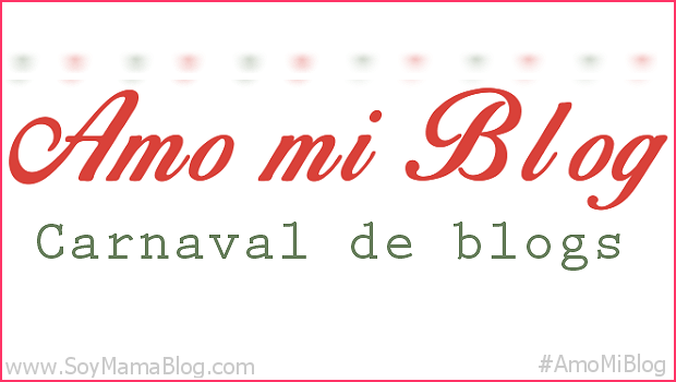 Carnaval de blogs Amo Mi Blog