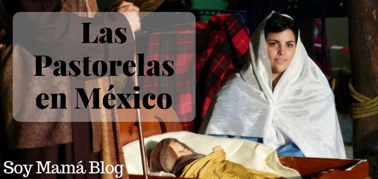 Las Pastorelas en México