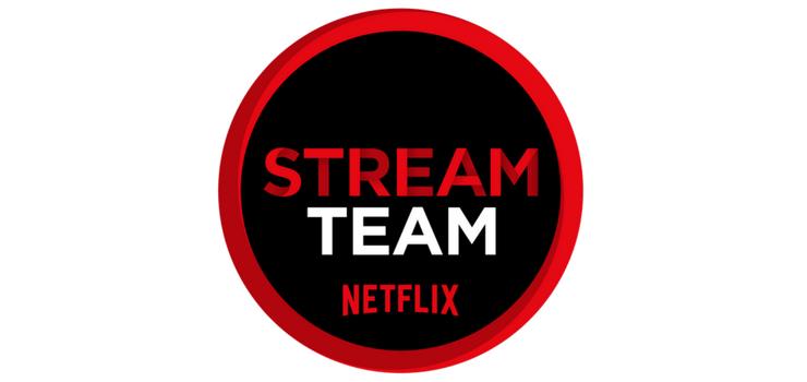 Un octubre de miedo con Netflix
