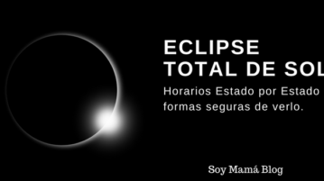 Eclipse total de Sol - Agosto 2017