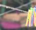 El lavado de ropa y el mal clima