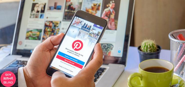 Tableros de Pinterest ya pueden dividirse en secciones
