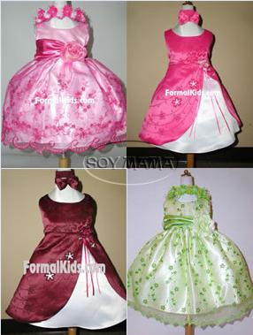 Imagenes de vestidos para graduacion de kinder